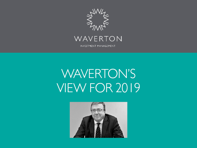 Waverton's View for 2019
