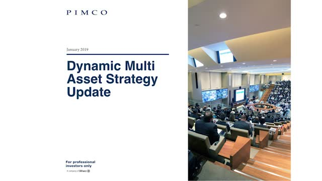 Dynamic Multi Asset Fund Webcast Jan 2019