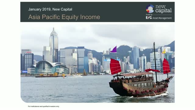 Asia Pacific Equity Income webinar