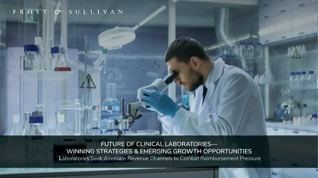 Future of Clinical Laboratories—Winning Strategies & Growth Opportunities