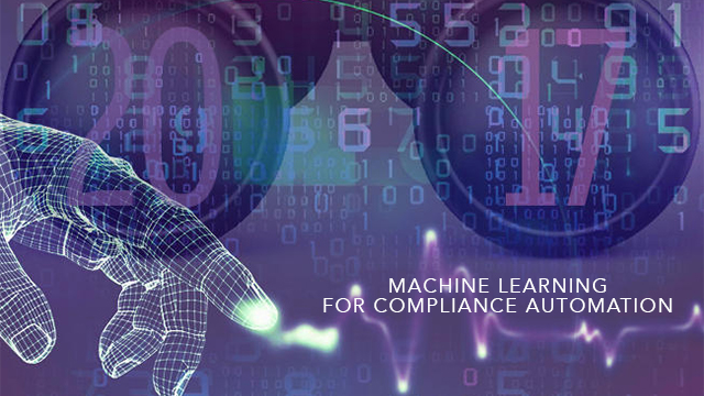 Machine Learning for Compliance Automation