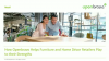 How Openbravo Helps Furniture & Home Décor Retailers Play to Their Strengths