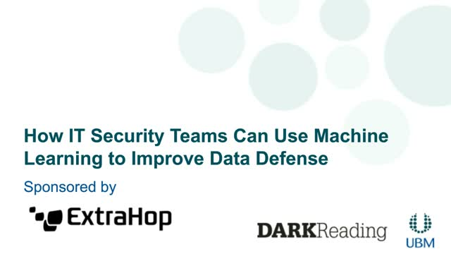 How IT Security Teams Can Use Machine Learning to Improve Data Defense