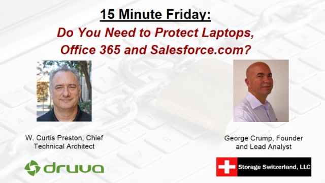 15 Minute Webinar: Do You Need to Protect Laptops, Office 365, & Salesforce.com?