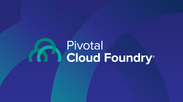 PCF - The Power of Cloud Foundry and Kubernetes in a Single Platform