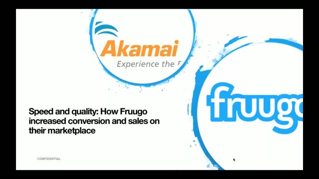 Speed and quality: how Fruugo increased conversion and sales on their marketplac