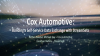 How Cox Automotive Democratized Data with a Self-Service Data Exchange