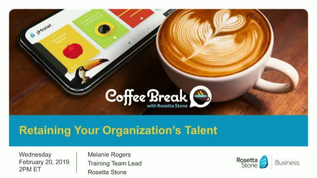 Retaining Your Organization's Talent