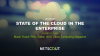 State of the Cloud in the Enterprise
