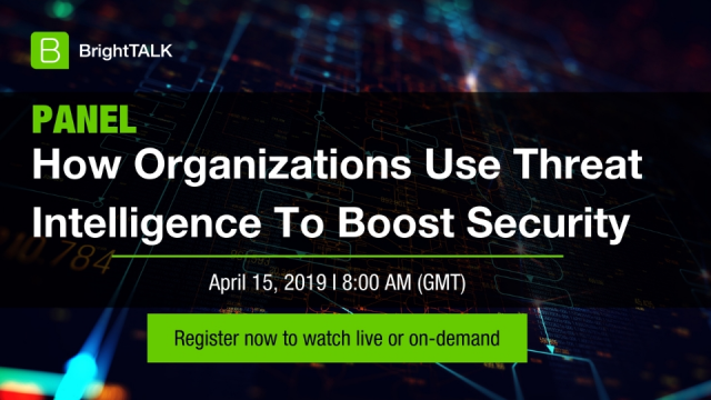 How Organizations Use Threat Intelligence To Boost Security