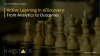 Active Learning in eDiscovery: From Analytics to Outcomes