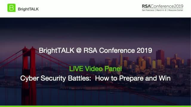 Cyber Security Battles: How to Prepare and Win