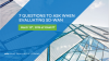 7 Questions to Ask when Evaluating SD-WAN