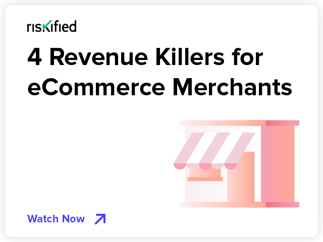5 Revenue Killers for eCommerce Merchants