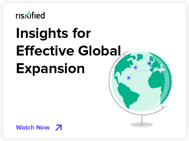 Insights for Effective Global Expansion