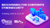 Benchmarks for Corporate Cybersecurity