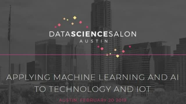 b32f958c737c0 DATA SCIENCE SALON: A PLACE TO SHARE, GROW, AND LEARN