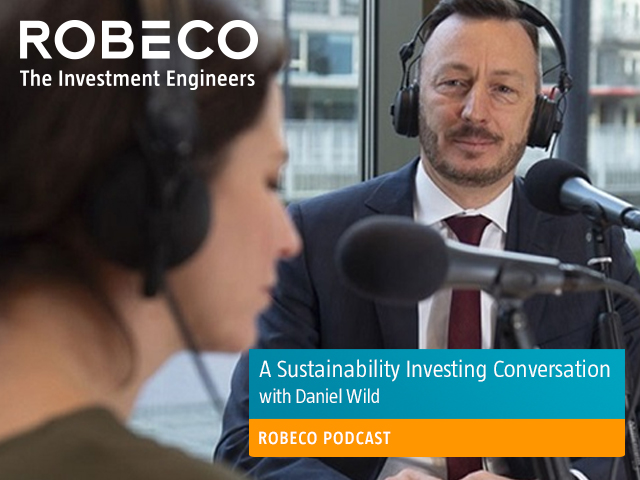 Podcast: A Sustainability Investing Conversation