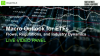 2019 Macro Outlook for ETFs: Flows, Regulations, and Industry Dynamics