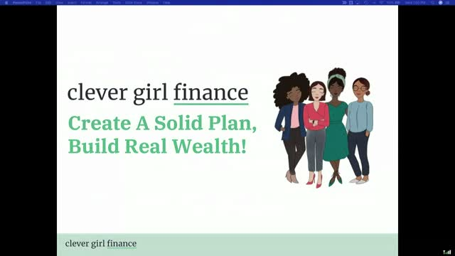 Financial Wellness for Women