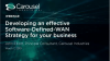 SD-WAN and Why it is Taking Over the Industry