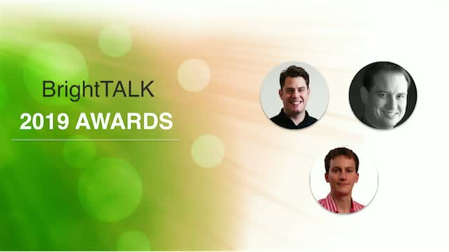 Hear from the Winners: Canonical and Lockpath