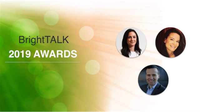 Hear from the Winners: Commvault and the International Association of Women