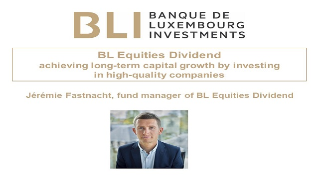 BL Equities Dividend