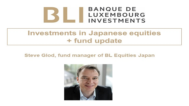 Investments in Japanese Equities