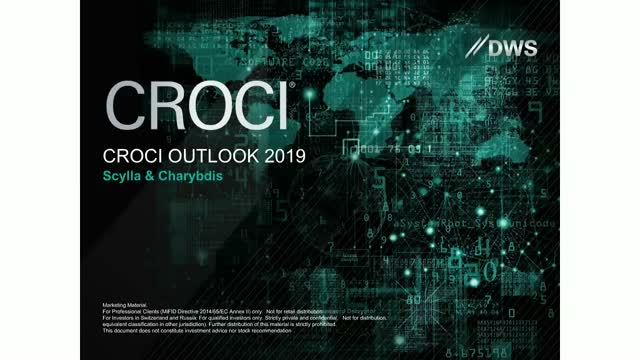 CROCI Outlook 2019