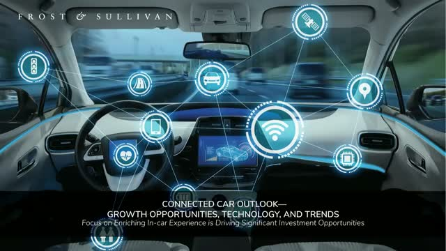 Connected Car Outlook—Growth Opportunities, Technology, and Trends