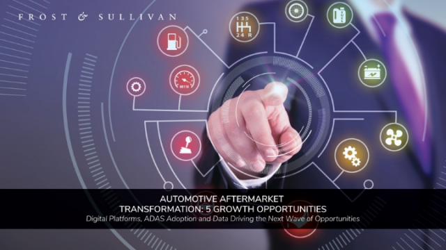 Automotive Aftermarket Transformation: 5 Growth Opportunities