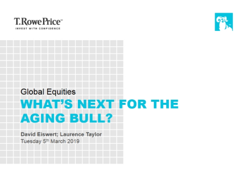 Global Equities: What's Next for the Aging Bull?