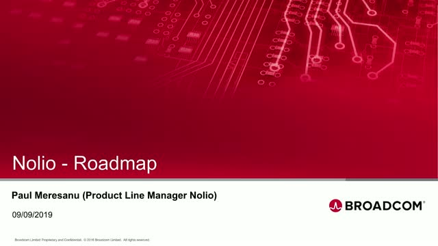 Nolio Release Automation Roadmap