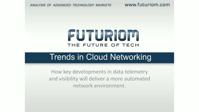 Cloud Service Provider Data Center Trends, Challenges and Opportunities