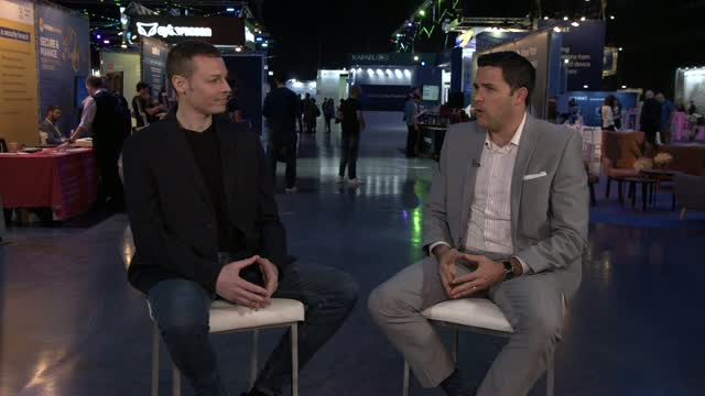 1-2-1 - Interview - Securing Smart Mobility from Cyber-Attacks and Misuse
