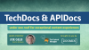 Tech Docs & API Docs Under One Roof for Exceptional Content Experiences