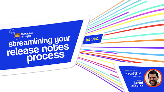 Streamlining Your Release Notes Process