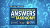 Turning your Documentation into Answers Using Taxonomy