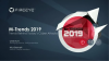 M-Trends 2019: Trends Behind Today's Cyber Attacks
