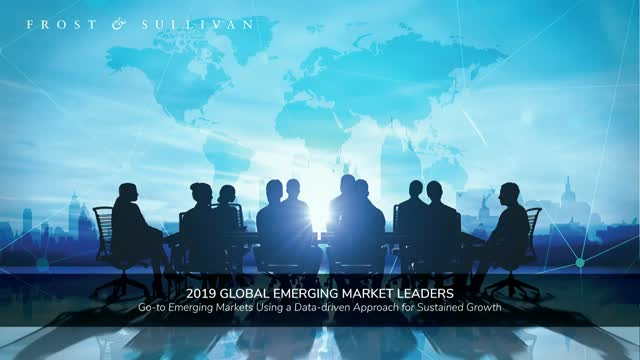 2019 Global Emerging Market Leaders