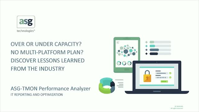 Over or Under Capacity? No Multi-Platform Plan? Lessons from the Industry.