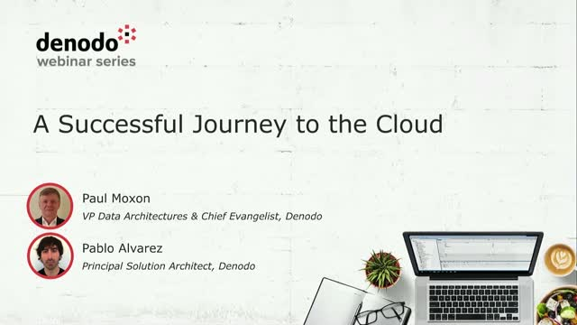 A Successful Journey to the Cloud (APAC)
