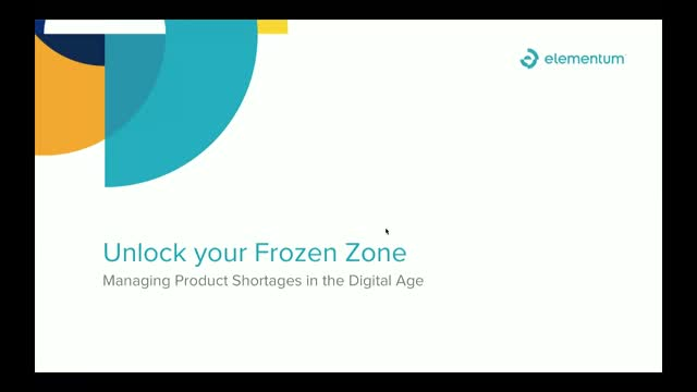 Unlock Your Frozen Zone: Managing Product Shortages in the Digital Age