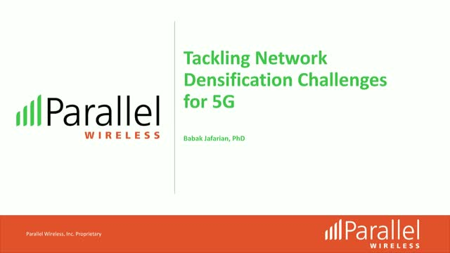 Tackling Network Densification Challenges for 5G