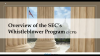 SkyStem: Overview of the SEC's Whistleblower Program