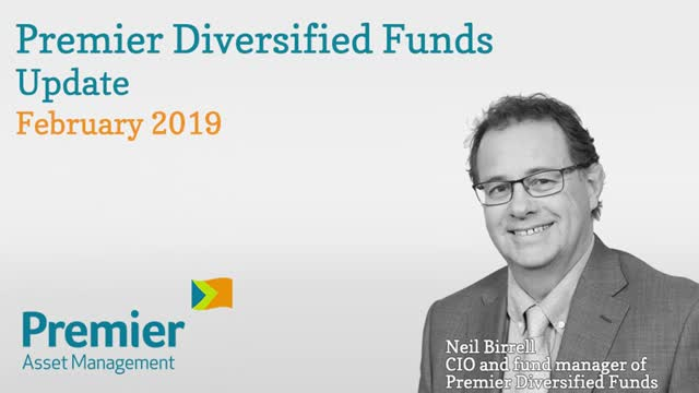 Premier Diversified Funds - Update 11:56