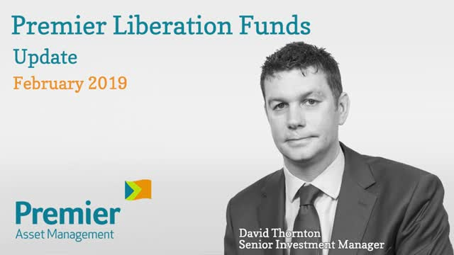Premier Liberation Funds - Update 8:21