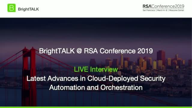 Latest Advances in Cloud-Deployed Security Automation and Orchestration
