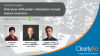 ClearlySo Angels: Interview with poker champions turned impact investors